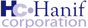 HANIF Corporation Logo